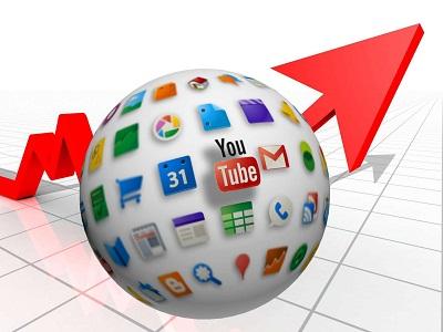 ธุรกิจในยุคสื่อสังคมออนไลน์ ตัวเล็ก เร็ว แรง อาจจะวิ่งแซงยักษ์ใหญ่ได้