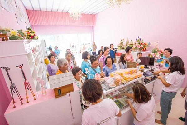 [ขายขนม]แฟรนไชส์ บ้านเดือนขนมไทย ลงทุนเริ่มต้นแค่ 2,000 บาท