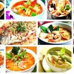 อาหารไทย กำลังมาแรง ต่างชาติชอบ