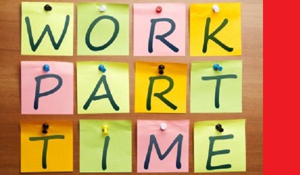 job part time trends-thai