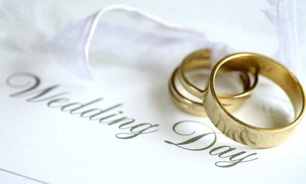 [ฤกษ์ดี]ดูฤกษ์แต่งงานปี 2558 วันดี วันมงคล สำหรับเริ่มชีวิตคู่
