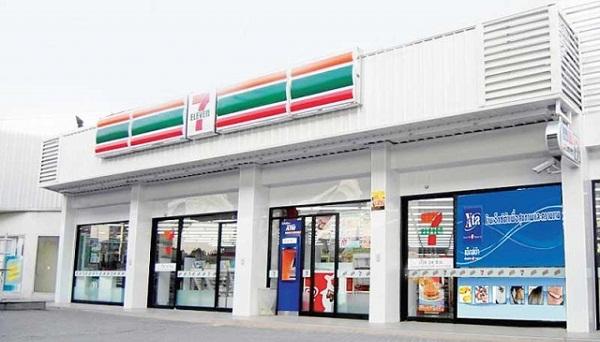 ร้านขายยา สินค้าสุขภาพเตรียมตัว! 7-11เร่งขยายเปิดสาขาร้านยาแล้ว